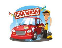 autowassen