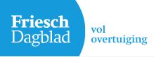 Friesch Dagblad digitaal logo
