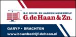 Bouwbedrijf G.de Haan & Zn.
